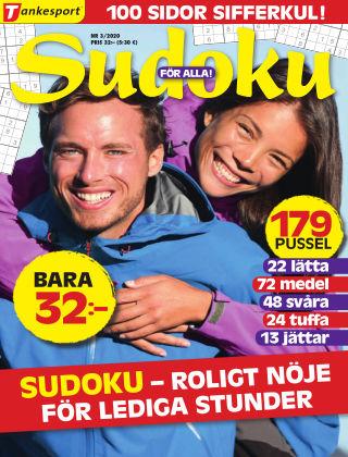 Sudoku för alla 20-03