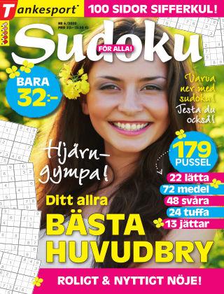 Sudoku för alla 20-06