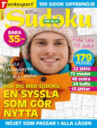 Sudoku för alla 2020-12-29