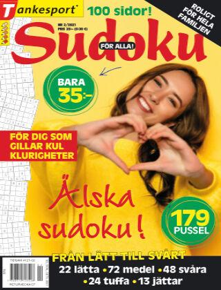Sudoku för alla 2021-01-21