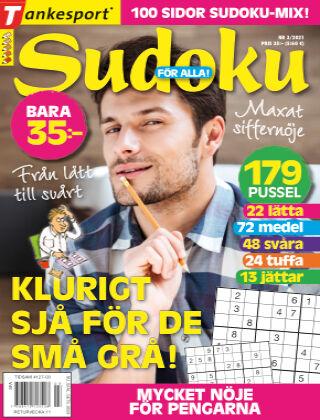 Sudoku för alla 2021-02-18