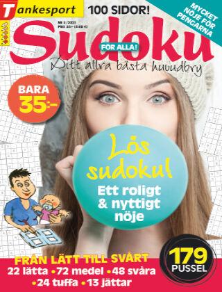 Sudoku för alla 2021-04-15