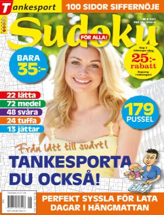 Sudoku för alla 2021-07-08