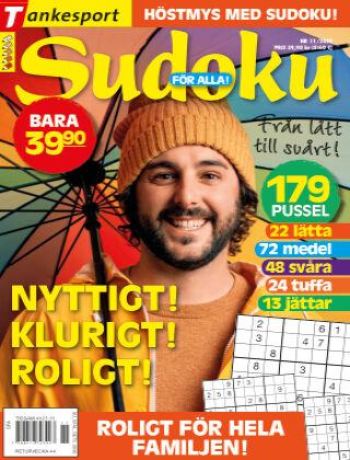 Sudoku för alla 2021-10-07