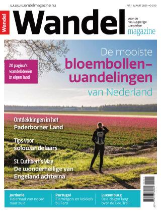 Wandel Magazine 1