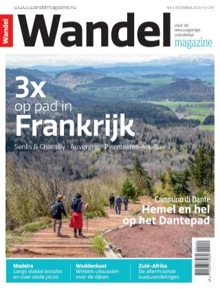 Wandel Magazine 4