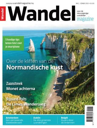 Wandel Magazine 2