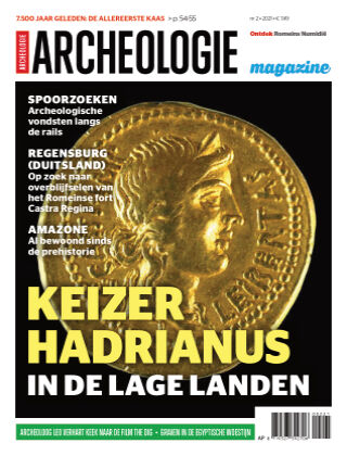 Archeologie Magazine 2