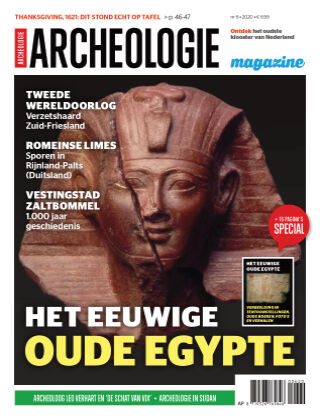 Archeologie Magazine 6