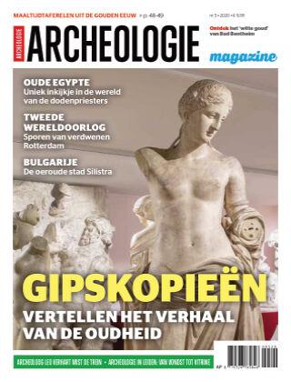 Archeologie Magazine 5