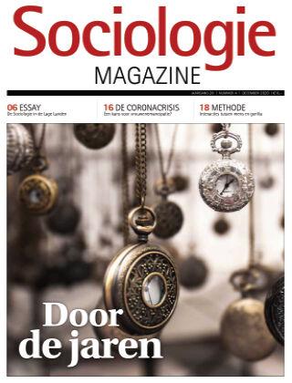 Sociologie Magazine 4