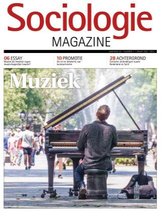 Sociologie Magazine 1