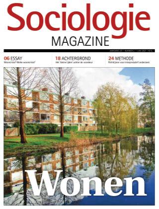 Sociologie Magazine 2