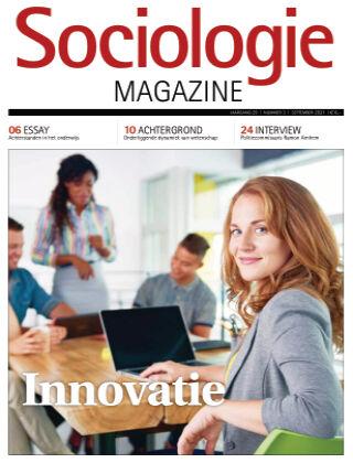 Sociologie Magazine 3