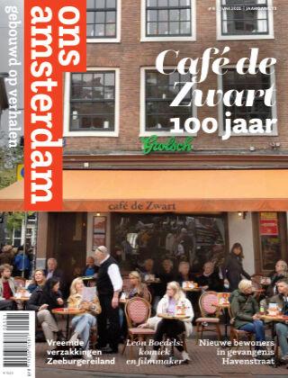 Ons Amsterdam 6