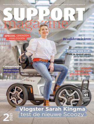 Support Magazine 2