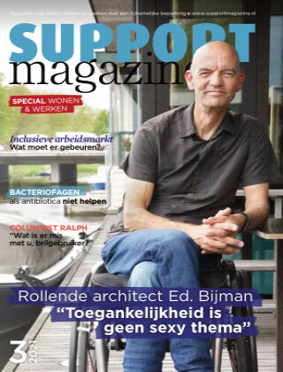Support Magazine 3