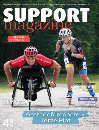Support Magazine 4