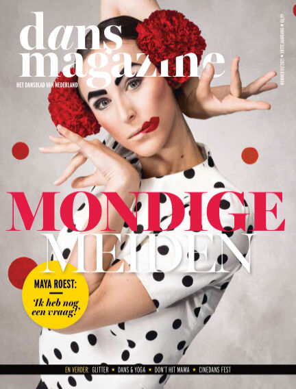 Dans Magazine February 26, 2021 00:00