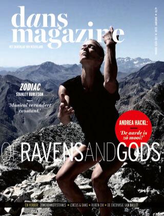Dans Magazine 2