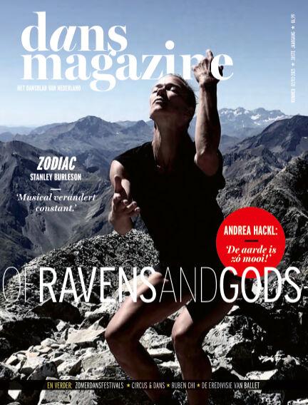 Dans Magazine June 19, 2021 00:00