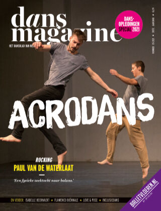 Dans Magazine 5