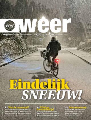 Het Weer Magazine 1