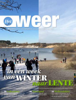Het Weer Magazine 2