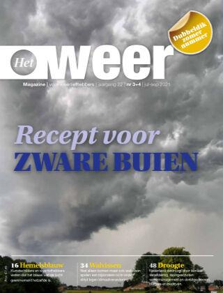 Het Weer Magazine 3