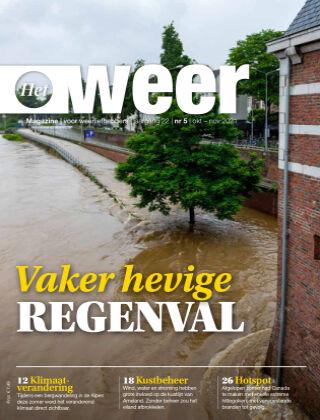Het Weer Magazine 5