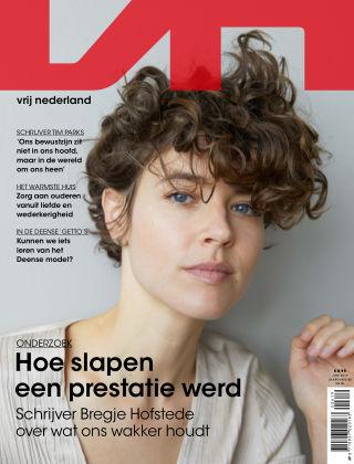 Vrij Nederland June 2019
