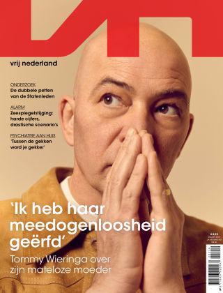 Vrij Nederland March 2019