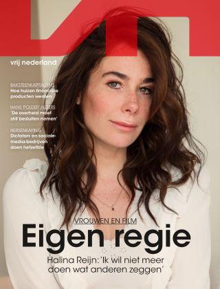 Vrij Nederland April 2020