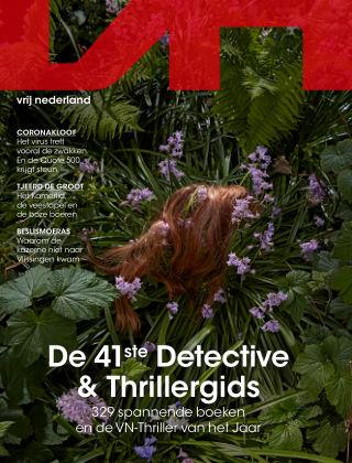 Vrij Nederland June 2020