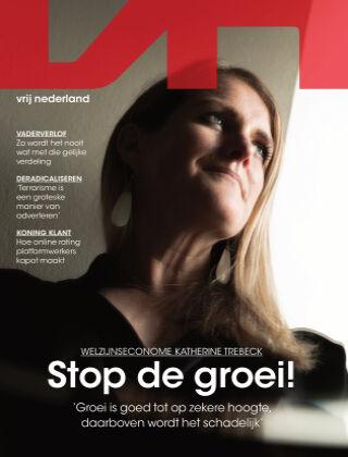 Vrij Nederland November 2020