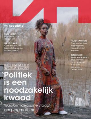 Vrij Nederland 02 2021