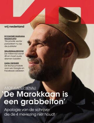 Vrij Nederland 03 2021
