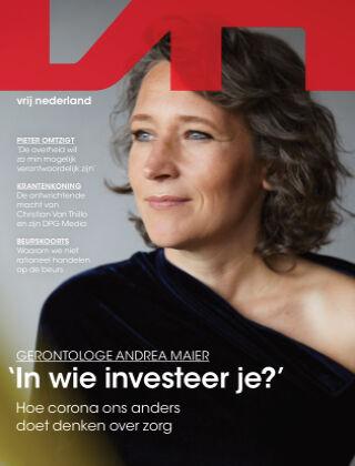 Vrij Nederland 04 2021