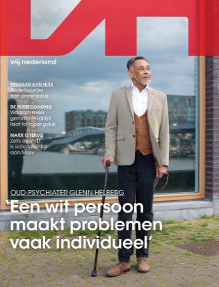 Vrij Nederland 08 2021
