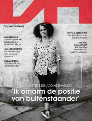Vrij Nederland 09 2021