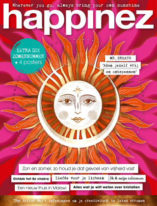 Happinez - NL July 2019