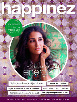 Happinez - NL January 2019