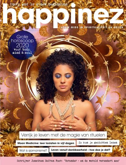 Happinez - NL November 30, 2019 00:00