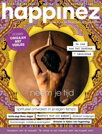 Happinez - NL April 17, 2020 00:00