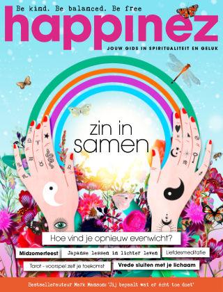 Happinez - NL June 2020