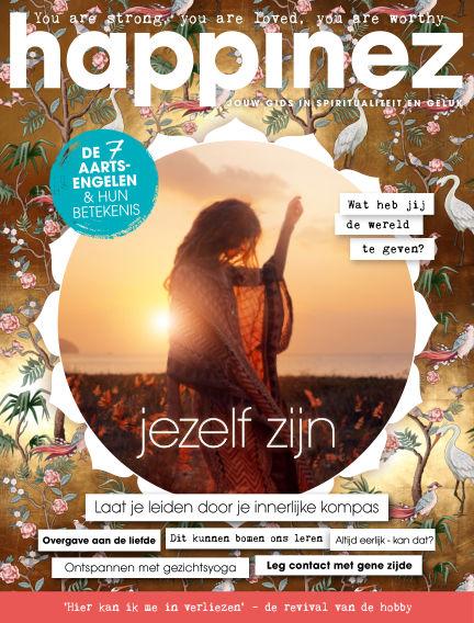 Happinez - NL September 04, 2020 00:00