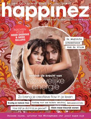 Happinez - NL November 2020