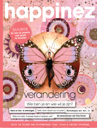 Happinez - NL January 2021