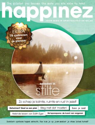 Happinez - NL March 2021