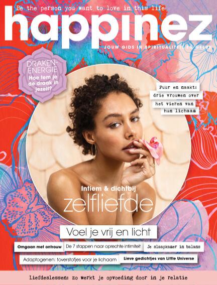 Happinez - NL March 31, 2021 00:00